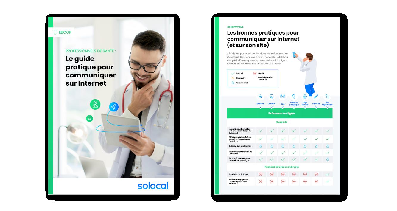 Solocal-minibook-pros-sante